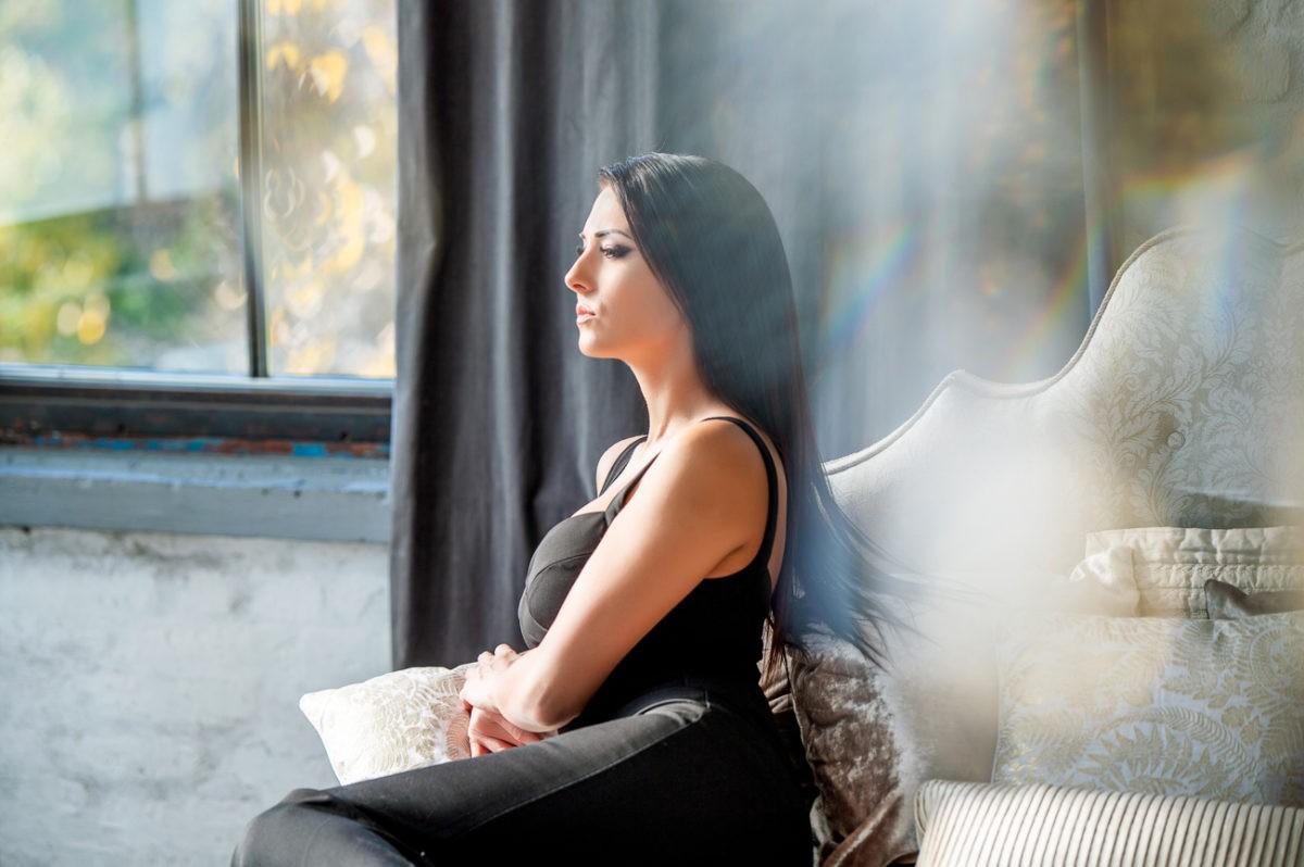 glamour fotózás-portré fotózás-Rita 03